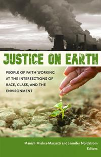 Justice on Earth book cover