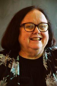 Rev. Mary Moore head shot